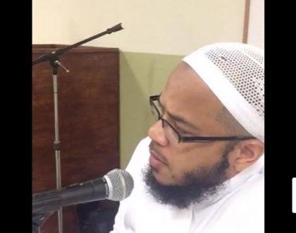 Usool-us-Sunnah - Last Chapter