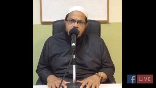 Umdatul-Ahkaam: Tranquility in Salaah