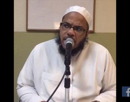 Aqeedah Sufyaan At-Thawree —Part 6