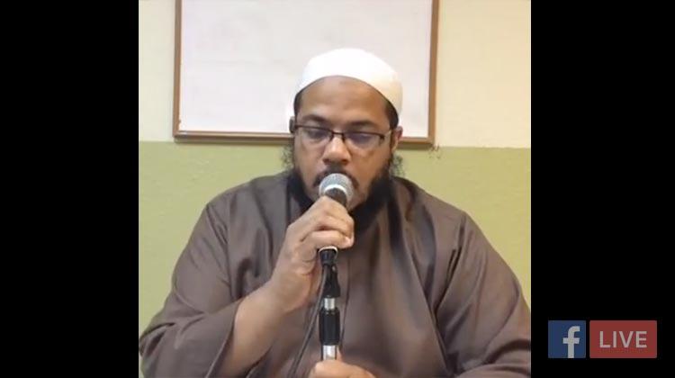 Umdatul Ahkaam: Various Topics