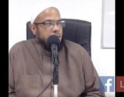 Sheikh Abu Zahirah