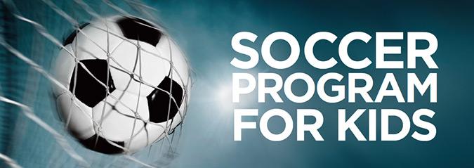 Soccer Program for Kids