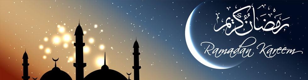 Ramadan Adhan Timetable