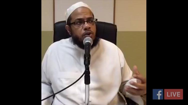 The Book of Imaan from Saheeh Bukhari — Part 3