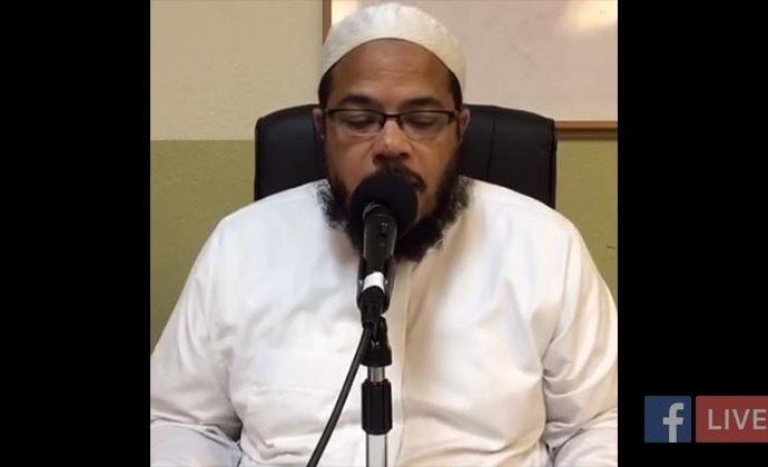 Umdatul-Ahkaam: How To Pray — Part 2