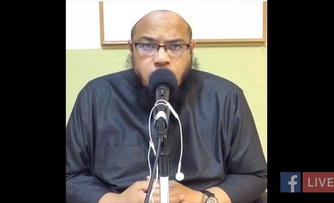 Umdatul-Ahkaam: Al-Imaamah
