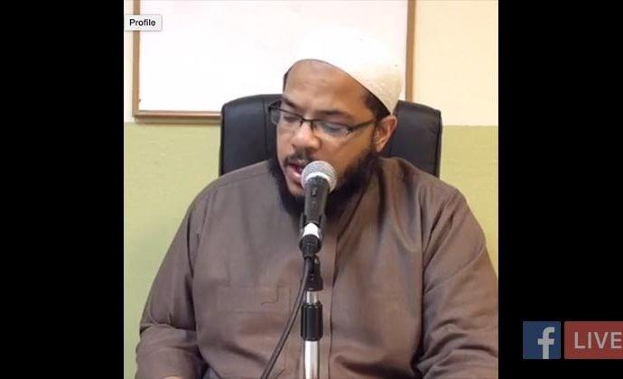 Aqeedah of Sufyaan Ath-Thawree — Part 5