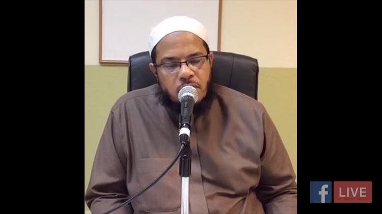 Manhaj As-Salaf Vs. Manhaj Al-Khalaf