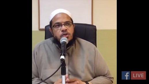 Umdatul Ahkaam: Combining Prayers While Traveling