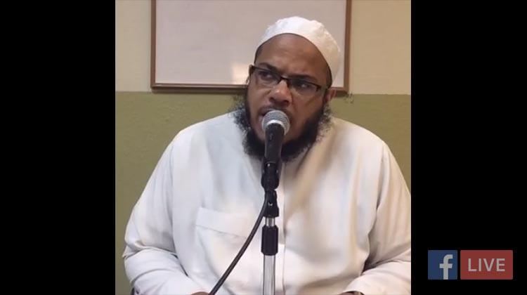 Umdatul Ahkaam: The Witr Prayer