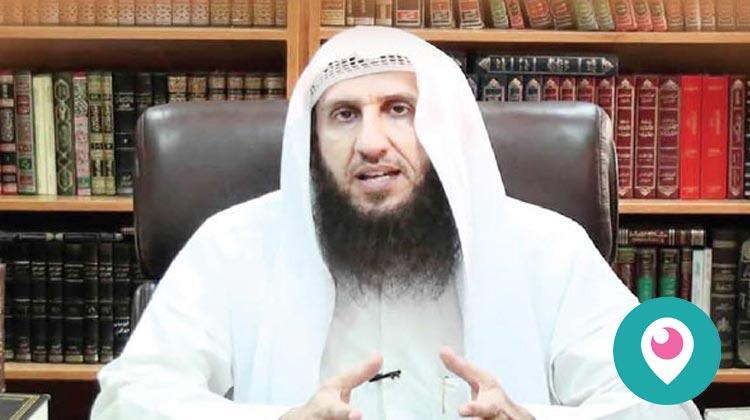Sheikh Mohamed Al-hamoud Al-Najdi