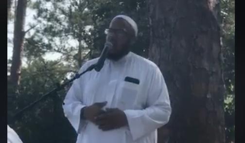 Eid Al-Fitr Khutbah — June 4, 2019
